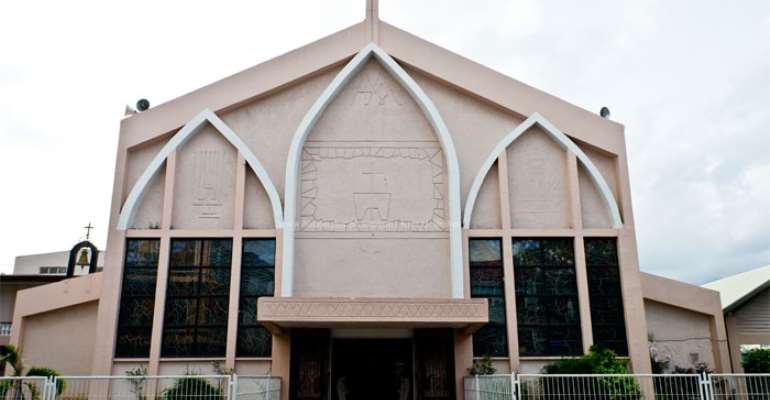 Church Discipline (2)