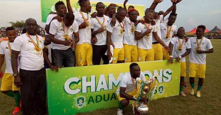 Aduana Stars And Asante Kotoko To Know Continental Opponents Today