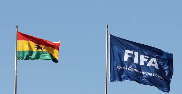 FIFA Report: Ghana Provided No Information On Professional Clubs