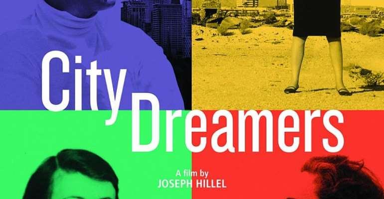 A film by Joseph Hillel