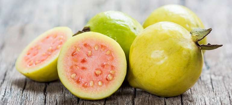 Guava:  More Powerful Antioxidants Than Almost Any Other Fruit, Treats Cancer and Lowers Blood Pressures