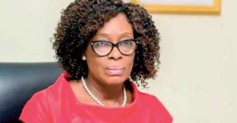 Anin Yeboah Well Grounded For CJ Role – Gloria Akuffo