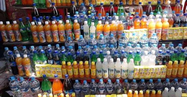 Sale Of Beverages Experience Low Patronage Ahead Of Christmas