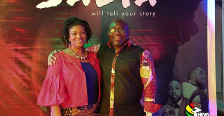 Media General Introduces Ground breaking Drama Series 'Sadia'