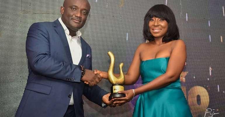 """Aba & Thursday"" Wins At Fashion And Lifestyle Awards"
