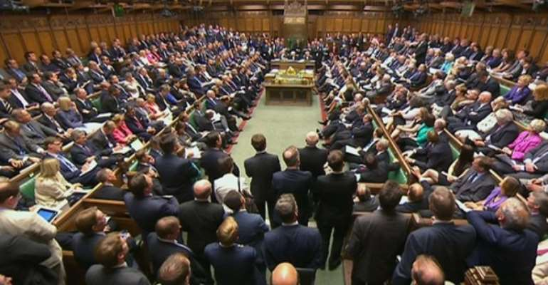The House will on December 17 confirm all new MP elects