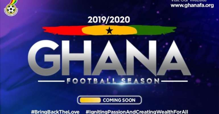GFA Announce Financial Packages For Clubs Ahead Of 2019/20 Season