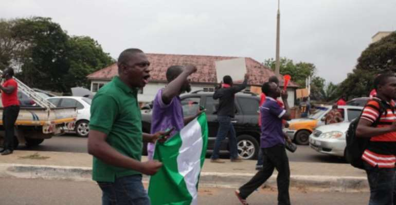 Getting Rid Of The Criminals Amongst  Law-Abiding Nigerians Living Legally In Ghana