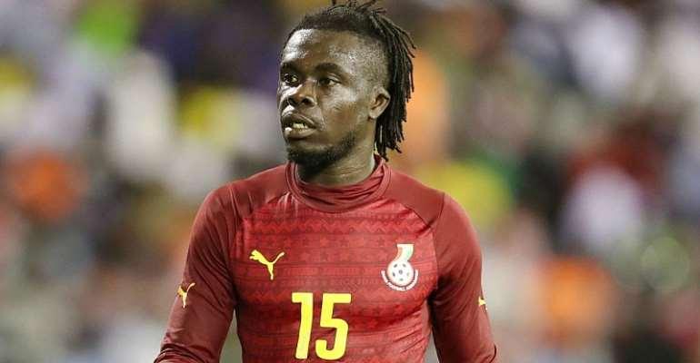 Stephen Sarfo Denies Joining Asante Kotoko
