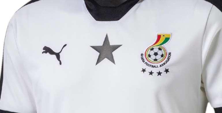Kurt Okraku Holds Talks With Ghana's Kit Sponsors Puma