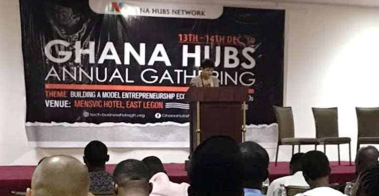 Ghana's Tech Hubs To Discuss Innovation And Growth