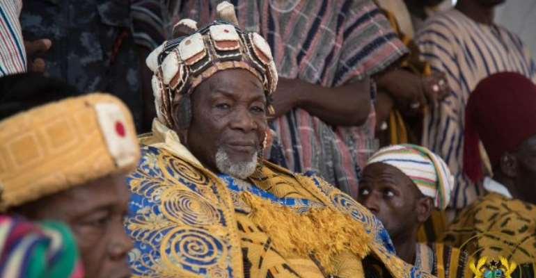 Yaa-Naa Abubakari Mahama II says replacing the Council of State with the proposed upper chamber will be good for Ghana's democracy.