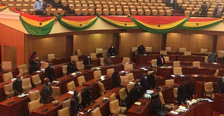 Why Ghana will sink deeper and deeper into the mire under another NDC administration