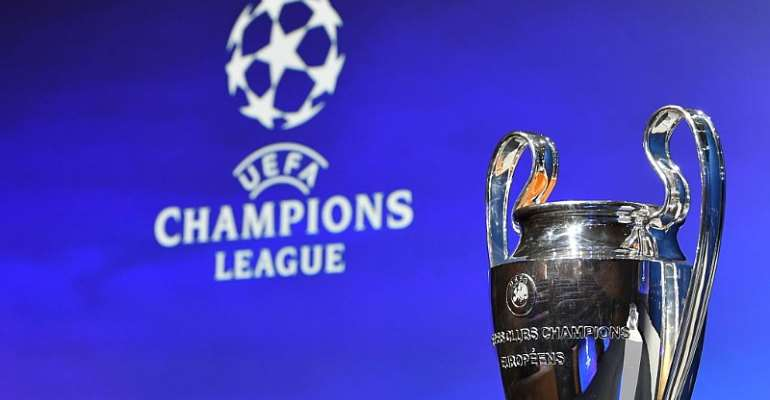 Champions League Draw: Man City Face Real Madrid, Liverpool Draw Atletico