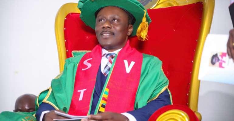 Professor Ing. Kwadwo Adinkrah-Appiah
