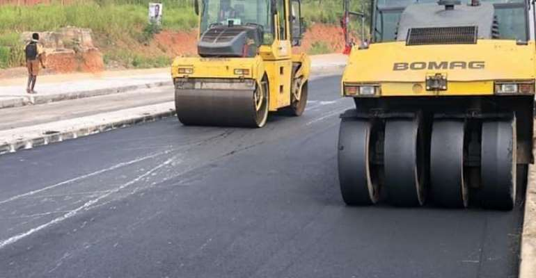 Kumasi Roads Will Be Completed By 2020 — Simon Osei-Mensah