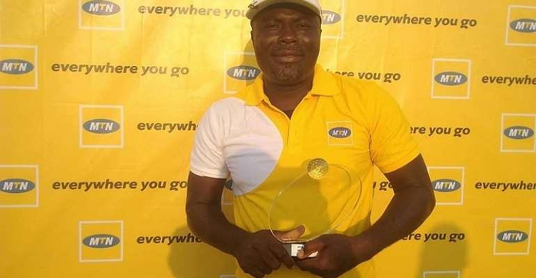 Ebo Da Costa Wins 2019 MTN Final Invitational Golf