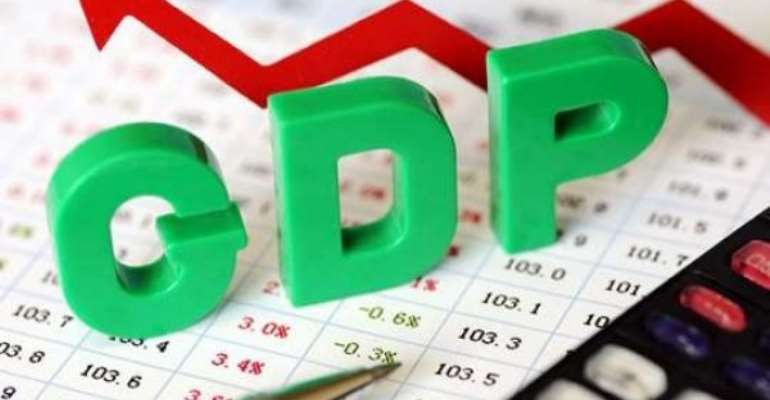 Ghana's economy contracts 1.1% in third quarter 2020