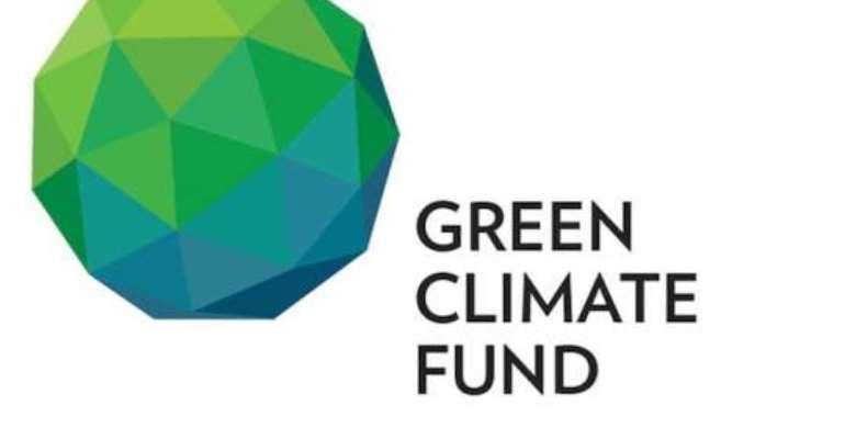 Climate Fund Facing Huge Shortfall
