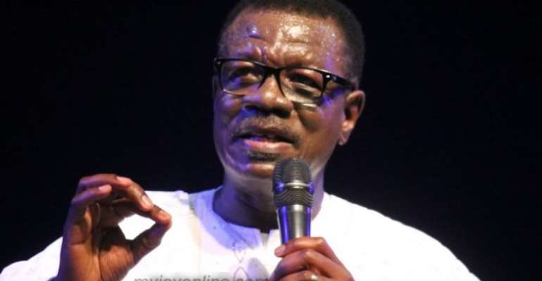 I've Done No Wrong In Capital Bank Collapse - Otabil Files Defence