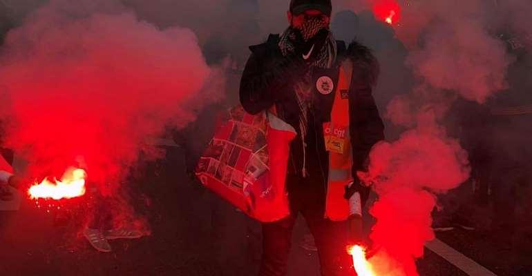 REUTERS/Jean-Michel Belo