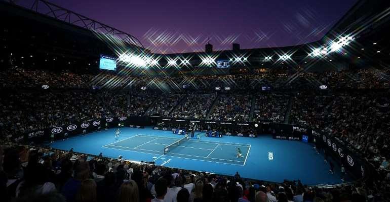 Start of 2021 calendar includes delayed Australian Open — ATP