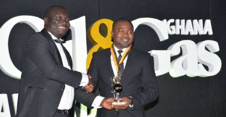 Petrosol Boss Adjudged Oil and Gas CEO of the Year