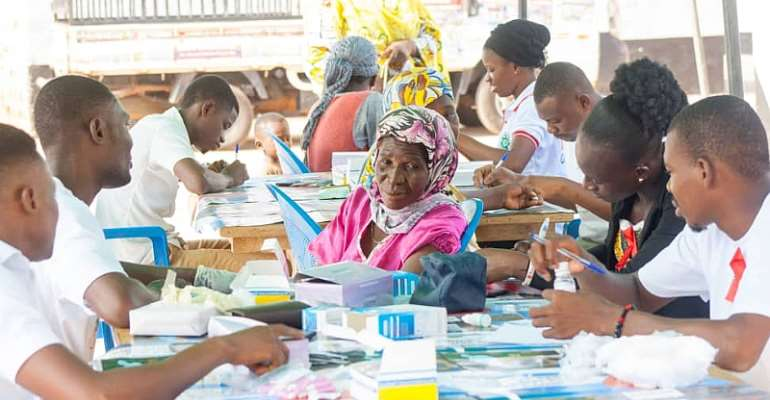 Dark Suburb Supports Hina Numbu Foundation's 'Fund Raiser'