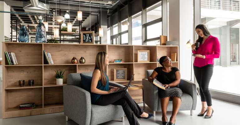 Why African investors need to venture into the fast-growing flexible workspace industry