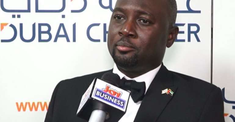 Ghana, Dubai Trade Volumes To Hit $2b By End Of 2019