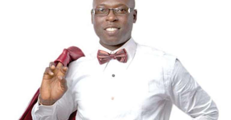 Kofi Sarpong