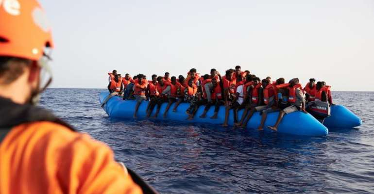 WorldRemit Commemorates International Migrants Day