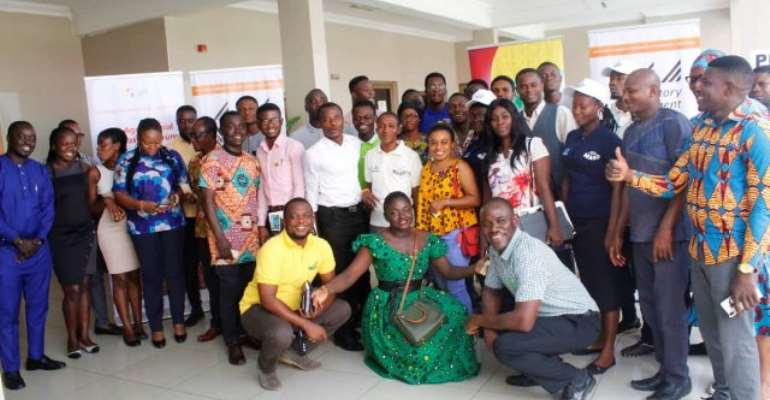 Invest In Young Farmers - Group Tells Gov't