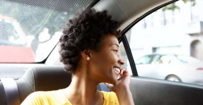 Taxify To Compete With Uber