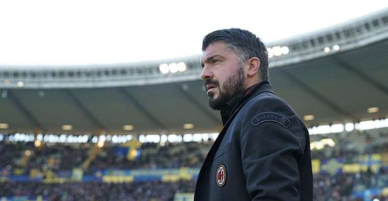 AC Milan Deny Gattuso Resignation