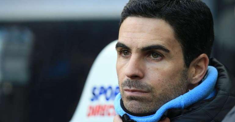 Arteta Has Great Future But No Top Job Experience – Wenger