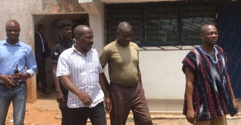 Coup Plot Case: State Prosecutors Abusing Their Powers - Defence Lawyer Laments