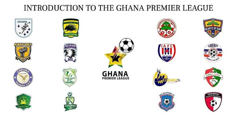 GFA Congress Approves 18-Club Premier League From Henceforth