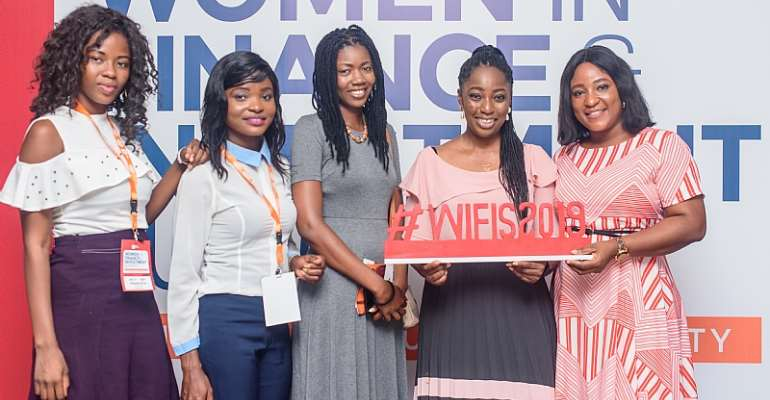 CGIA Network Ghana host 1st Women in Finance & Investment Summit