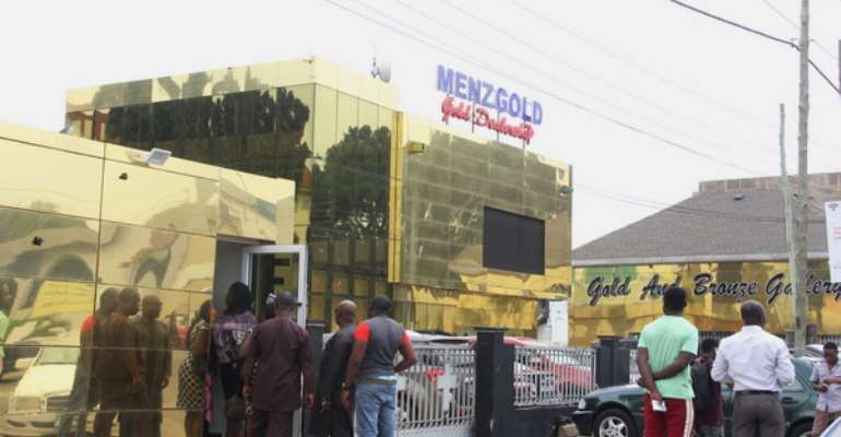 We Can't Pay – Menzgold Lawyers To Customers