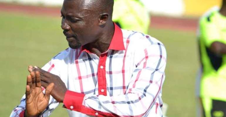 Karela United Set To Announce Enos Adepah As New Head Coach
