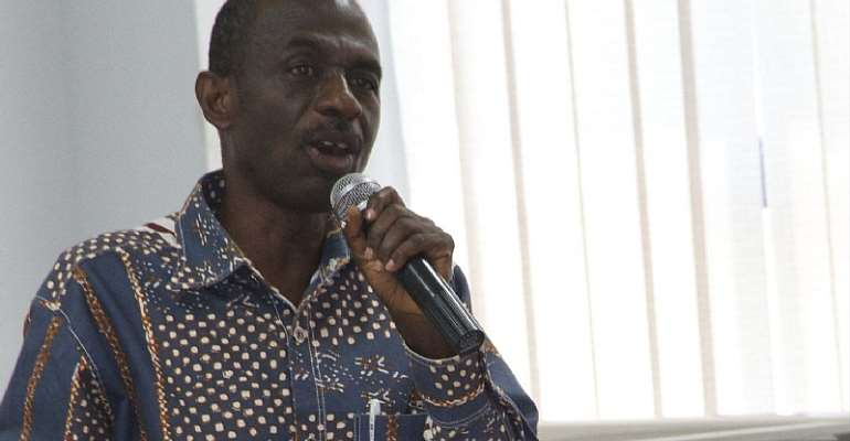 New Voters Register Is Illogical – NDC