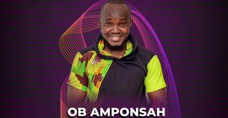 Comedian OB Amponsah billed for Decemba 2 Rememba concert