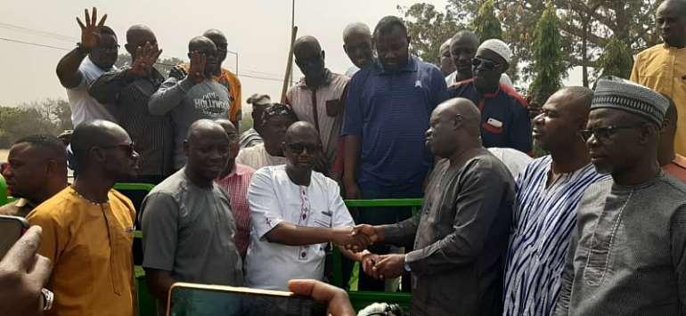 Akufo-Addo Will Win Election 2020 — Awal