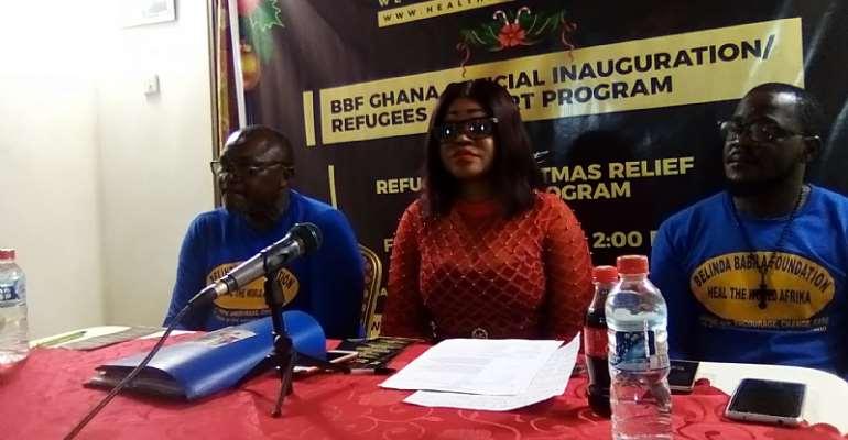 Belinda Babila Foundation Set To Operate In Ghana