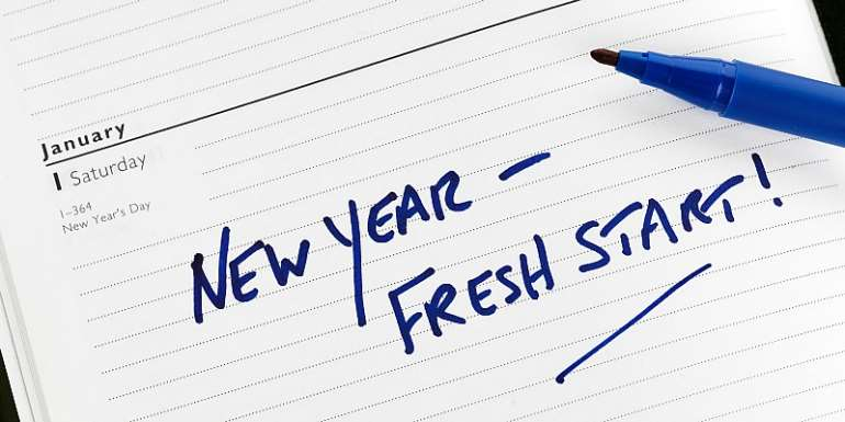 5 Popular New Year Resolutions We Never Stick To