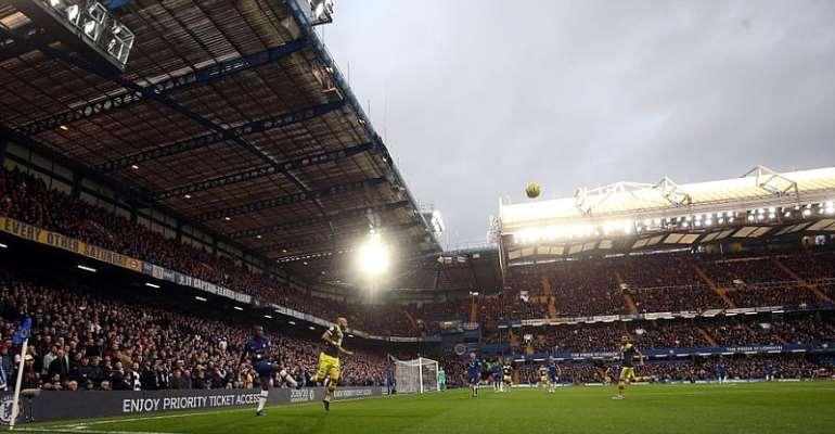 Chelsea Reveal £96.6 Million Loss