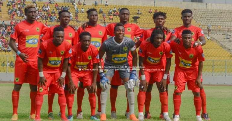 GHPL: Coach Maxwell Konadu Names 20-Man Squad For Legon Cities FC Encounter