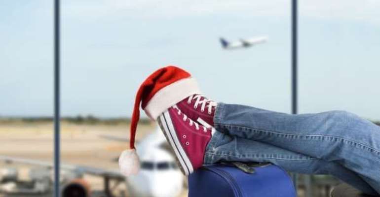 5 Ways To Make Holiday Travel Less Stressful