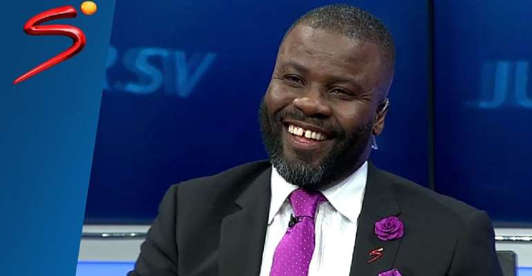 Ghana Can't Win AFCON 2019 - Sammy Kuffour